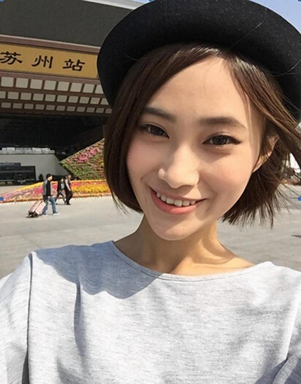 Такие милые китаянки фото 6 фотография