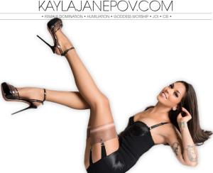 Kayla-Jane Danger
