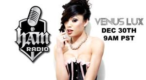 VenusLuxHamRadio