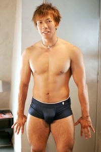 Ken Shimuzu