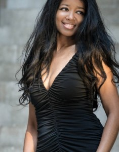 The Goddess of Wall Street, Playboy Centerfold Stephanie Adams