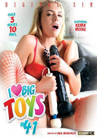 I Love Big Toys 111