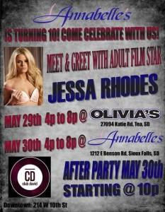 Jessa Rhodes0529tw