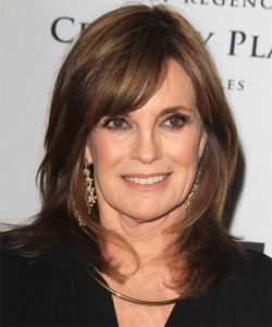 Linda Gray: Next Hustler Honey?