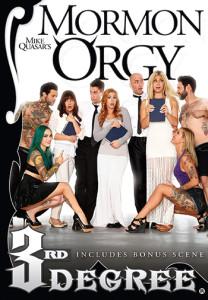 Morman Orgy