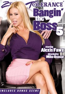 Alexis Fawx0330twCover