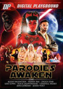 PARODIES AWAKEN0531tw
