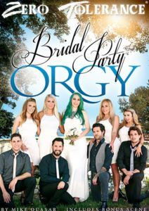 BridalPartyOrgy
