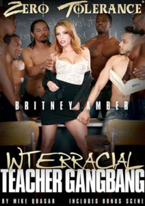 Britney Amber0810twCOVER