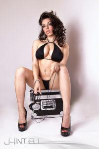 DJ Darcie Dolce