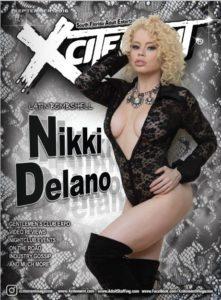 Nikki Delano0906twCOVERMag